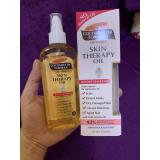 **Palmer's Cocoa Butter Formula with Vitamin E Skin Therapy Oil Rosehip Fragrance ลดรอยแตกลายขณะตั้งครรภ์